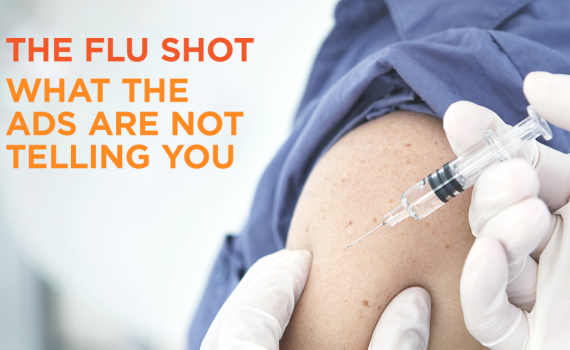 true protection of flu shot naturopath london ontario